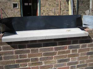 Stone window sills uk